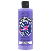 Amethyst Anita's Metallic Acrylic Craft Paint - 8 Ounce